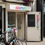 Azarius smartshop, headshop and vaporizers
